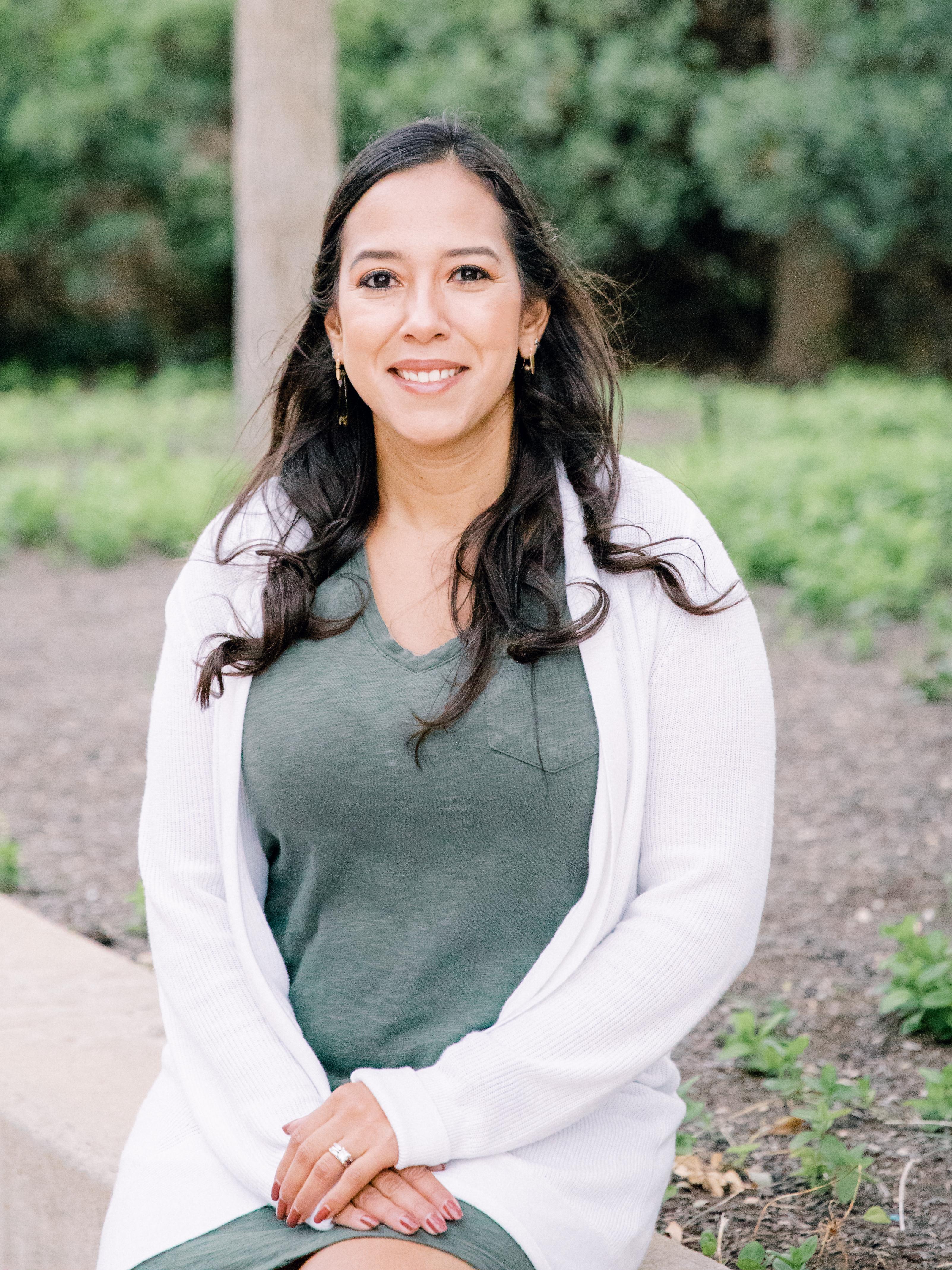 Headshot of Susan Garcia